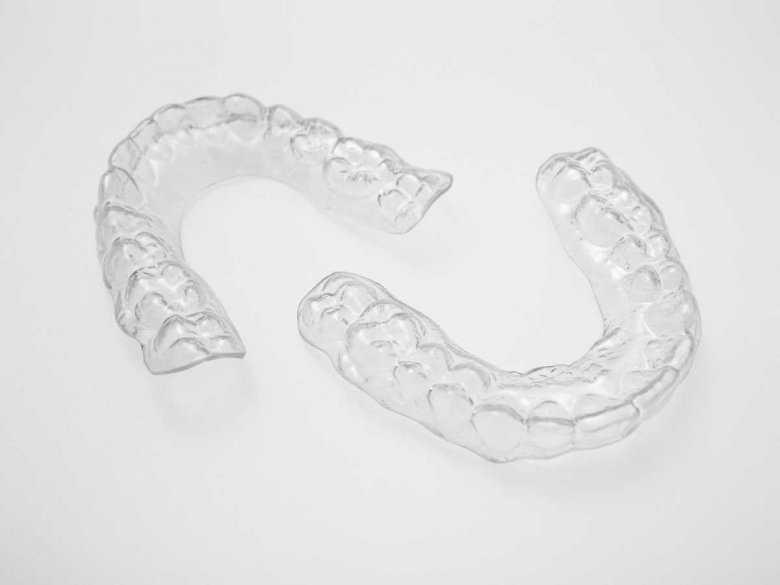 Zęby dają oznaki stresującego życia
