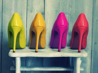 Czy obuwie może być szkodliwe dla środowiska?
