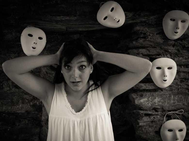 Jakie są relacje w rodzinie, gdzie występuje schizofrenia?