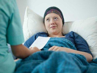 Zmiany na skórze po radioterapii