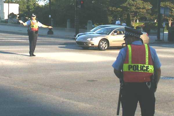 CBOS: Działalność policji w miejscu zamieszkania