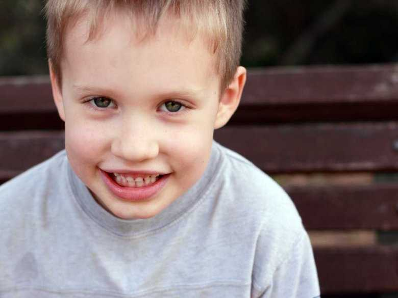 Skutki braku aktywności fizycznej i złej diety u chłopców chorych na autyzm lub ASD