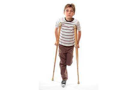 Wspomaganie procesu rehabilitacji dzieci z m.p.dz. poprzez nowoczesne środki techniczne