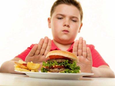 Otyłość i nadwaga u dzieci