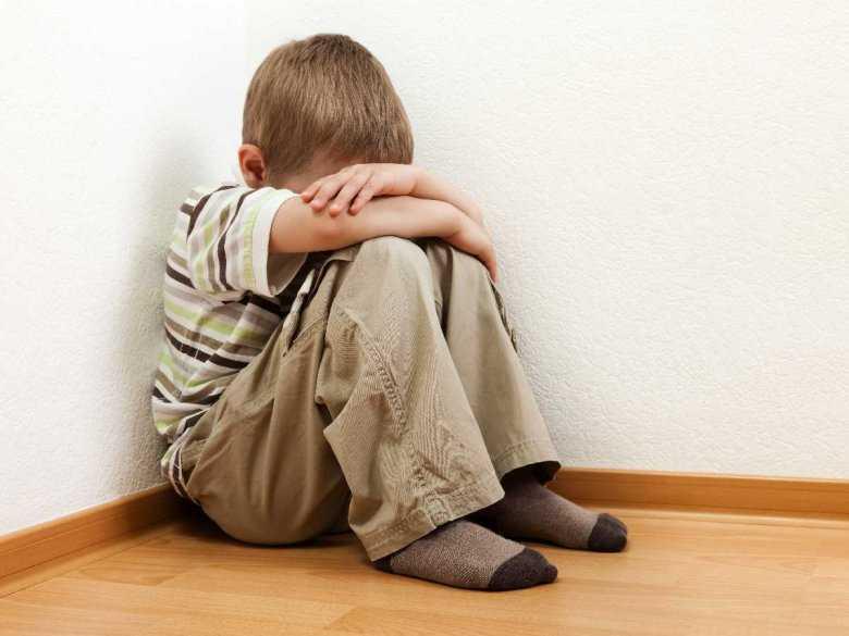 Problemy psychiczne dzieci z rozpadających się rodzin