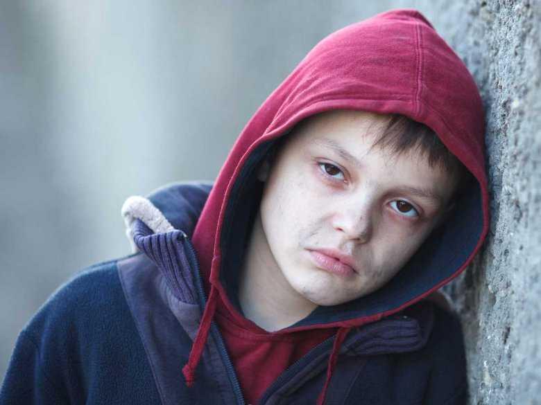 Zaburzenia afektywne dwubiegunowe u dzieci