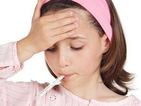 Białaczka u dzieci - jakie objawy powinny zaniepokoić