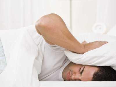 Czy zaburzenia snu to choroba?