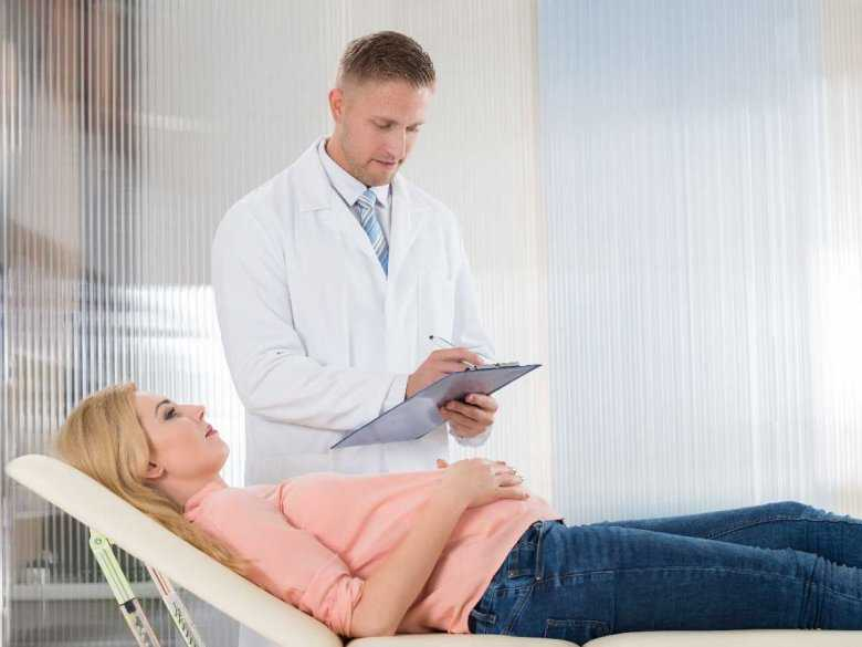 Ciąża i bezsenność - objawy, diagnoza, leczenie