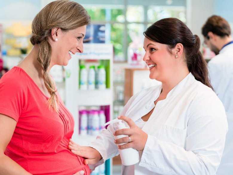 Jakich leków nie należy stosować w ciąży?