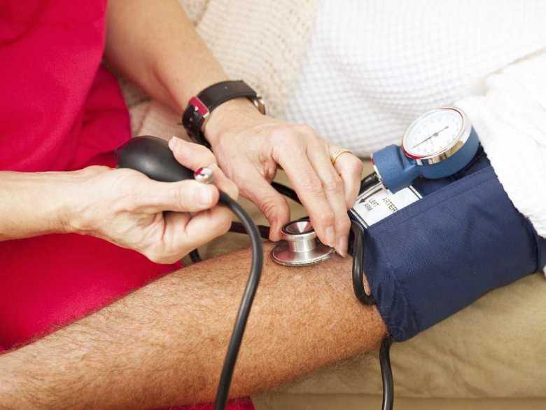 Rola genów w nadciśnieniu tętniczym