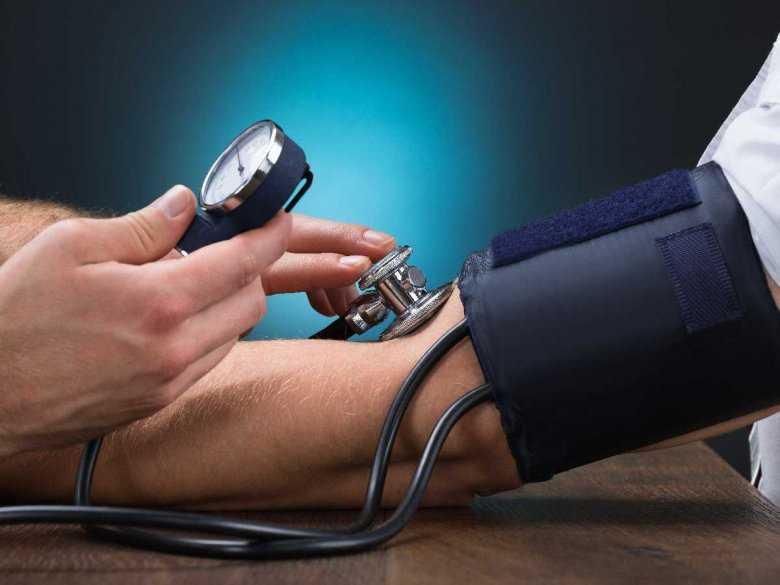 Światowy Dzień Nadciśnienia Tętniczego
