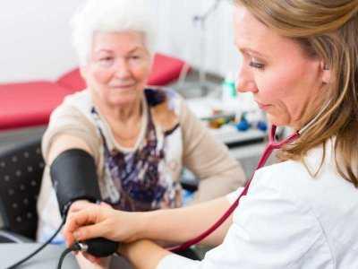 Oporne nadciśnienie tętnicze a ultradźwięki