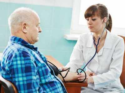 Mity na temat nadciśnienia