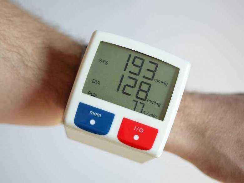 Wskaźnik ciśnienia krwi kostka-ramię