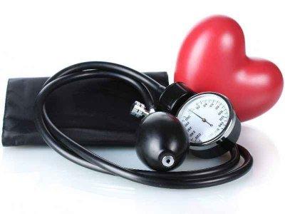 Wpływ ciśnienia tętniczego na ból głowy