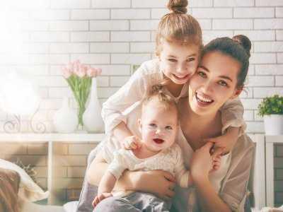 Bądź świadomą mamą! Jedząc zdrowo dbasz o zdrowie swoje i swojego dziecka