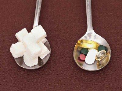 Ministerstwo Zdrowia przedstawiło raport na temat cukru, otyłości i konsekwencjami z tym związanymi