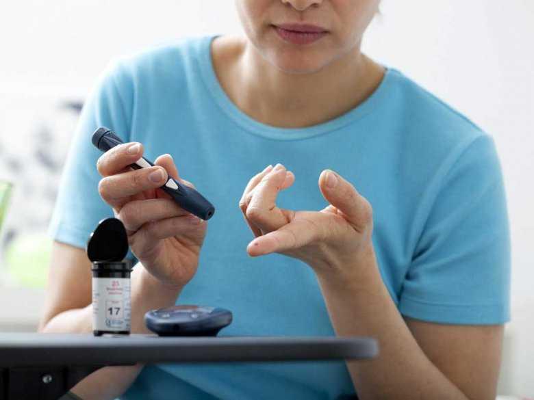 Estrogeny, ich wpływ na gospodarkę węglowodanową i związek z cukrzycą