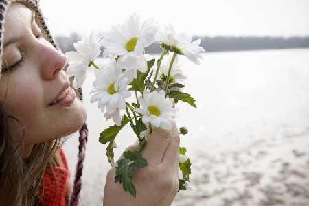 Pyłek kwiatowy w walce z PMS
