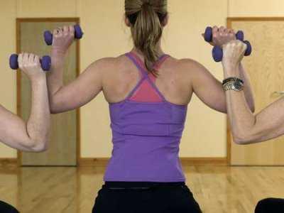 Niewydolność serca a ćwiczenia fizyczne?