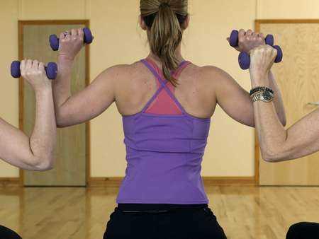 Stwardnienie rozsiane a wszelkie formy aktywności fizycznej