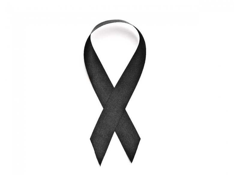 Symbol żałoby