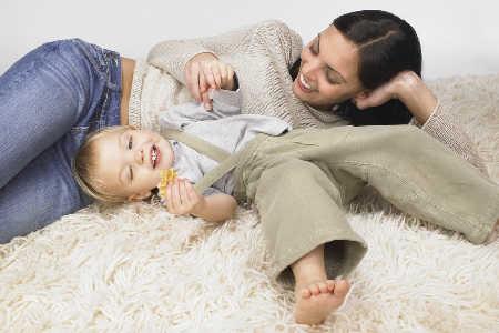 Kulturalny maluch, czyli co zrobić, gdy Twoje dziecko zaczyna się brzydko wyrażać.