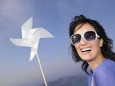 Chroń swoje oczy przed promieniowaniem UV