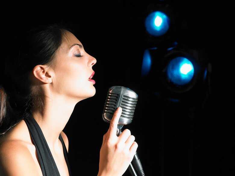 Śpiewanie