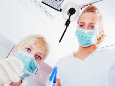 Usuwanie zębów podczas ciąży