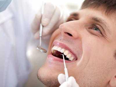 Czym jest piaskowanie zębów ?