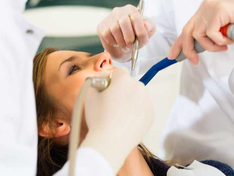 Nowoczesne leczenie endodontyczne