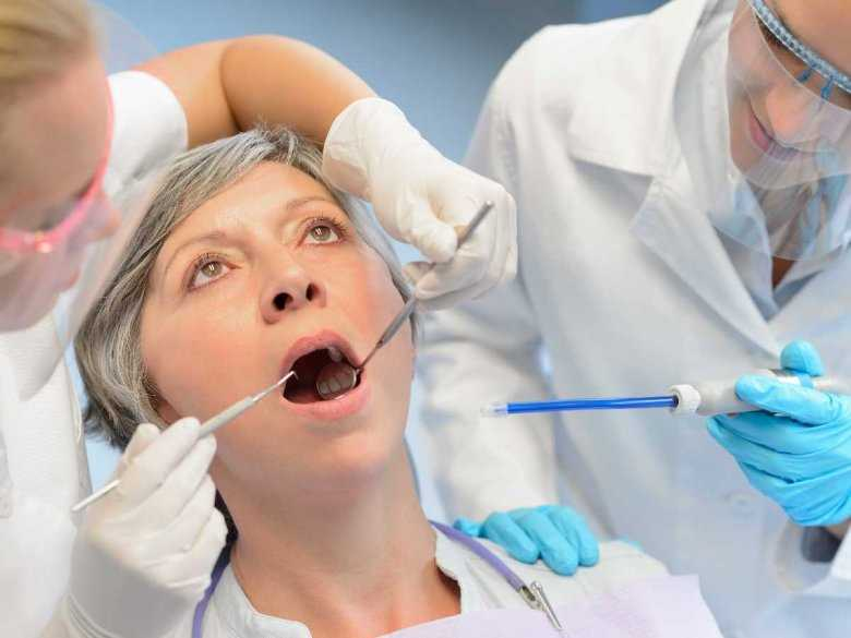Atraumatyczna chirurgia stomatologiczna