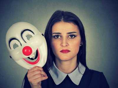 Karuzela emocji czy wewnętrzny spokój? - życie z ChAD