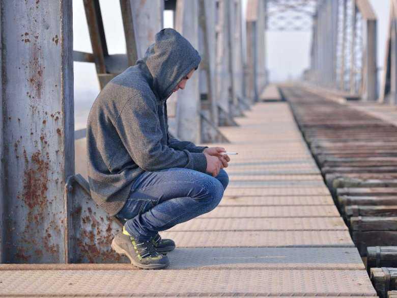 Depresja męska a kobieca