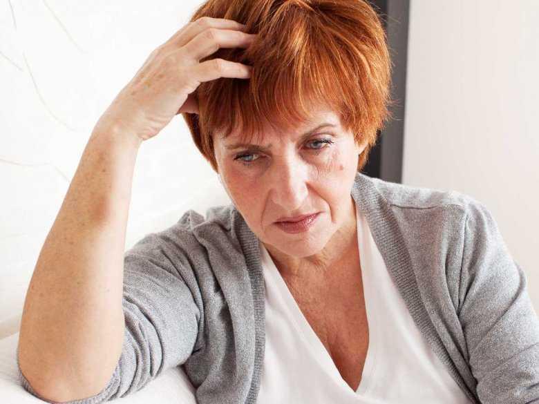 Depresja wśród kobiet