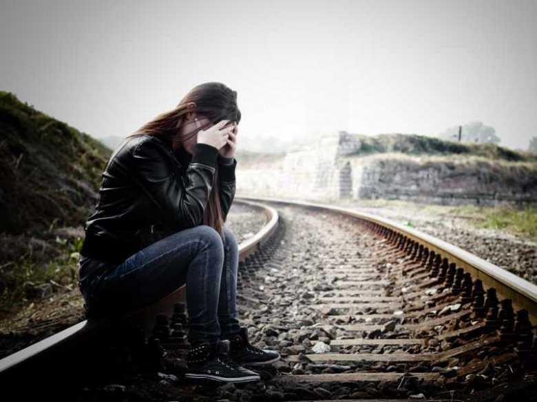 Schizofrenia a depresja i myśli samobójcze