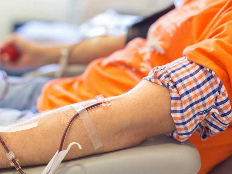17 kwietnia – Światowy Dzień Chorych na Hemofilię