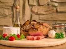 Ser parmezan w diecie redukuje nadciśnienie