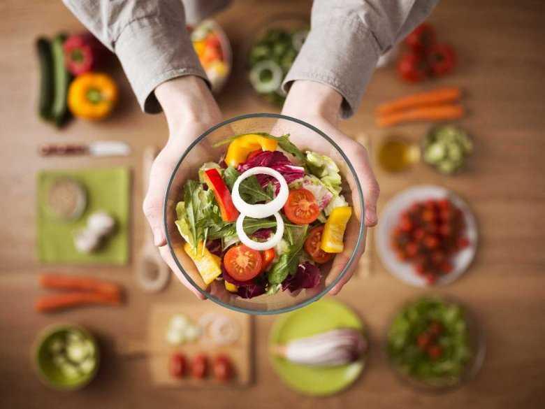 Czy dieta może zmniejszać ryzyko zakażeń drożdżakowych?