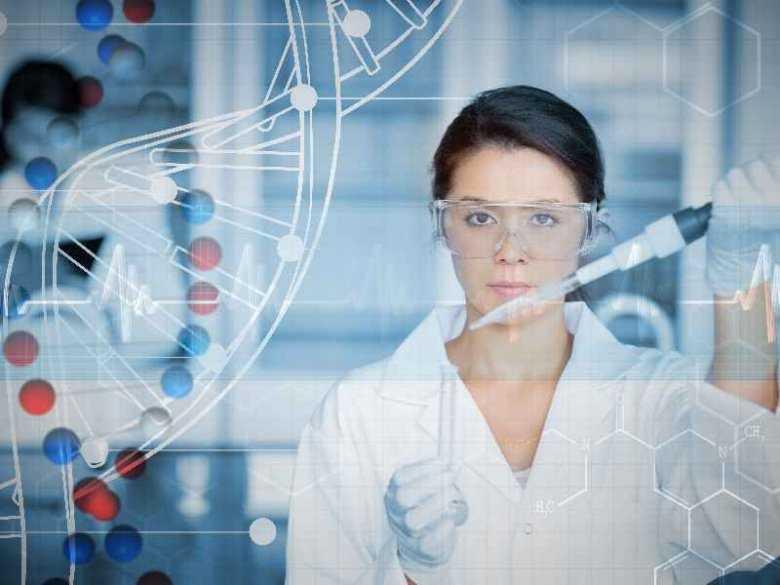 Profilaktyka i leczenie chorób genetycznych