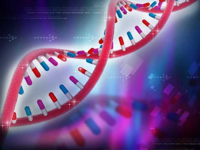 Genetyczne uwarunkowania występowania nowotworów żeńskich narządów płciowych.