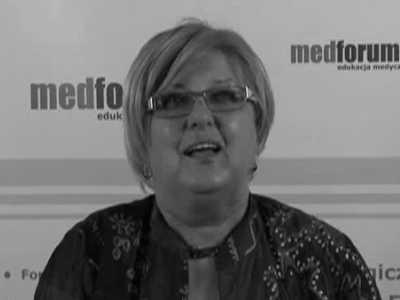 Wspomnienie o doc. dr hab. med. Joannie Meder