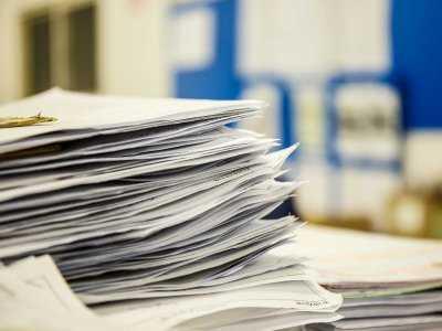 Czescy naukowcy opracowali nowy rodzaj papieru, który niszczy wirusy i bakterie