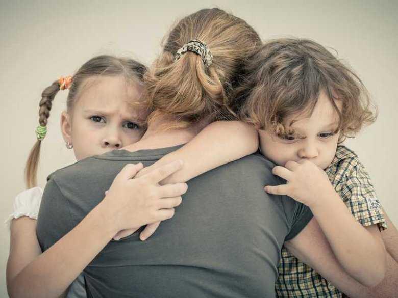 Objawy poszczepienne u dzieci