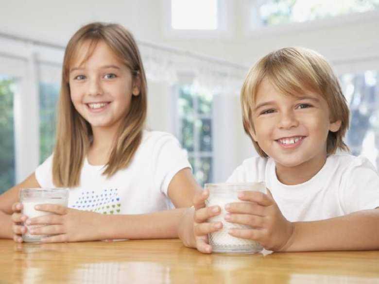 Zapotrzebowanie na wapń u dzieci żywionych hydrolizatami białek mleka