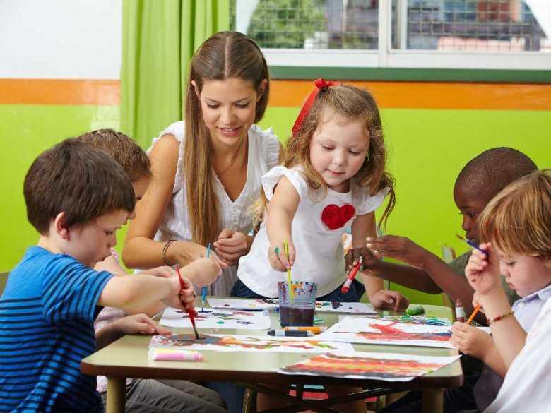 Profilaktyka lambliozy u dzieci w przedszkolach?