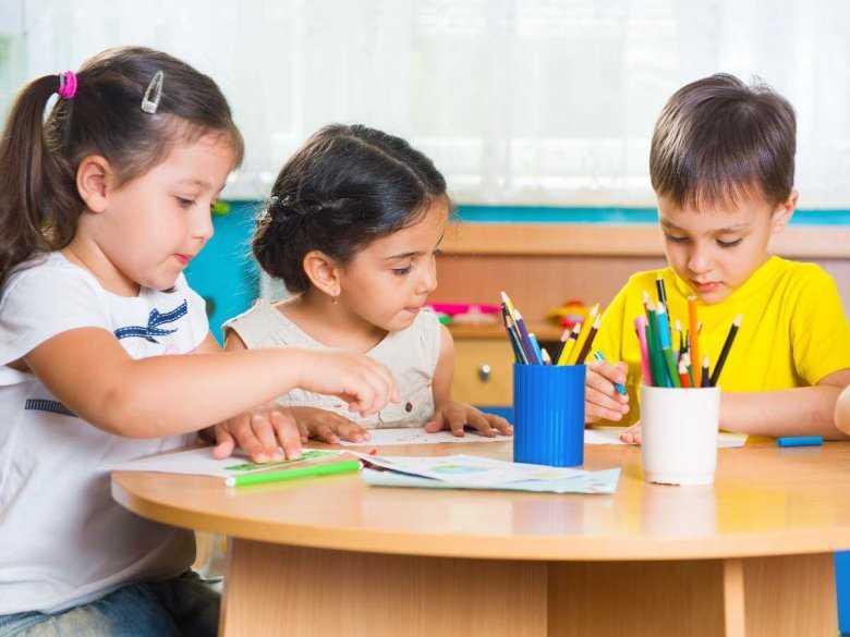Zaburzenia odporności u dzieci w wieku przedszkolnym