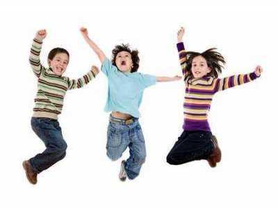 Wpływ aktywności fizycznej na ryzyko rozwoju zespołu metabolicznego u dzieci